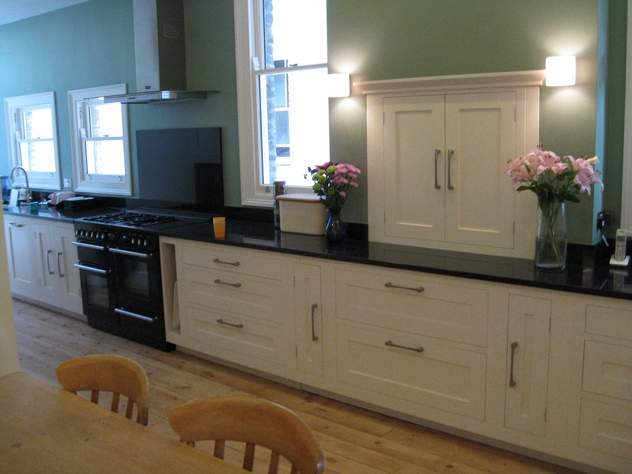 How To Choose A Kitchen Island Openplanned