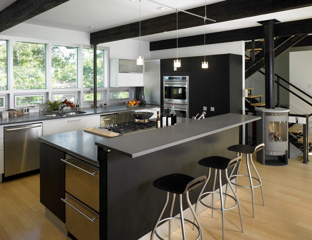 How To Choose A Kitchen Island OpenPlanned Classy Design For Kitchen Island