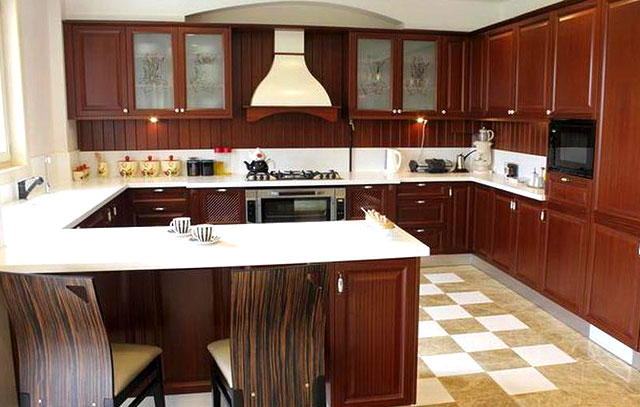 Different Types Of Kitchen Layouts Openplanned