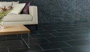 stone flooring from the amtico spacia dark palette