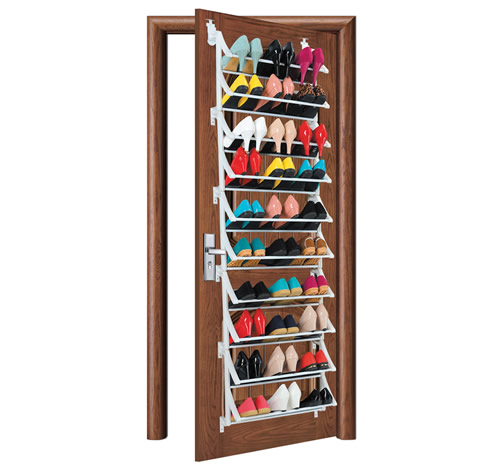 Buy Shoe Rack Over Door