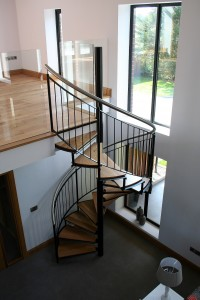 spiral-staircase-from-above